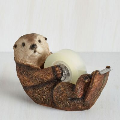 Sjov og spas - Otto Odder Tape-dispenser
