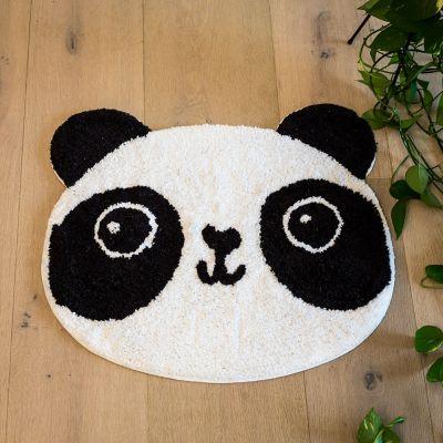 Deko - Panda Bademåtte