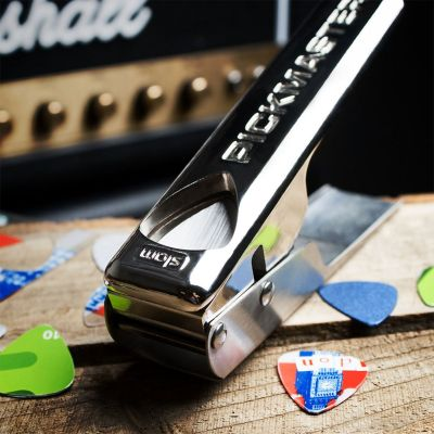 Musik & Radio - Pickmaster Plectrum Cutter