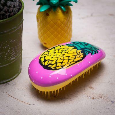 Badeværelse - Hårbørste med ananas duft
