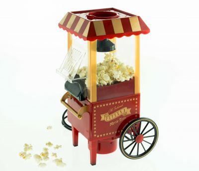 Retro ting - Popcornmaskine