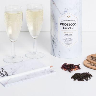 30 års fødselsdagsgave - Prosecco Lover Sæt