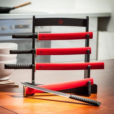 Gaver til par - Samurai Køkkenknive