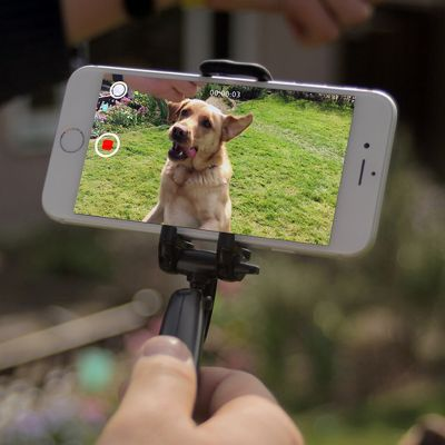 Gadgets - Smoovie Smartphone Video Stabilizer