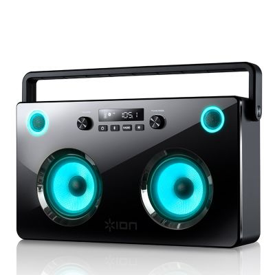 Smartphone & Tablet - Spectraboom Boombox med Bluetooth