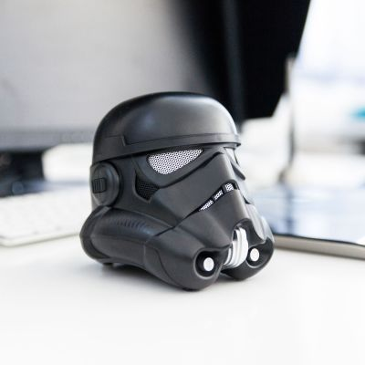 Gadgets - Star Wars Shadow Trooper Bluetooth-Højtaler