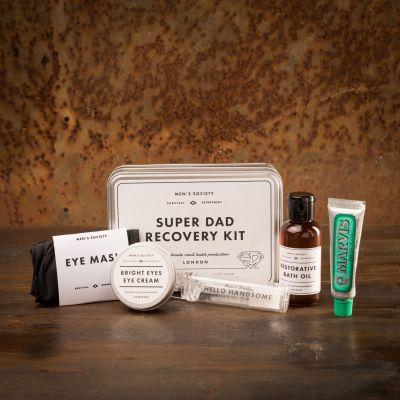 Badeværelse - Super Dad Recovery Kit