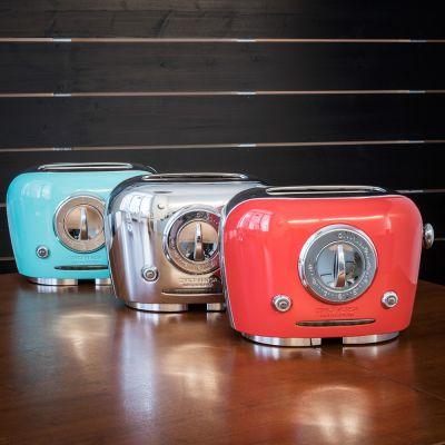 Cool køkkengrej - TIX Pop Up Toaster