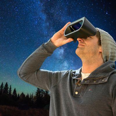 Tilbud - Universe2Go Stjernebriller