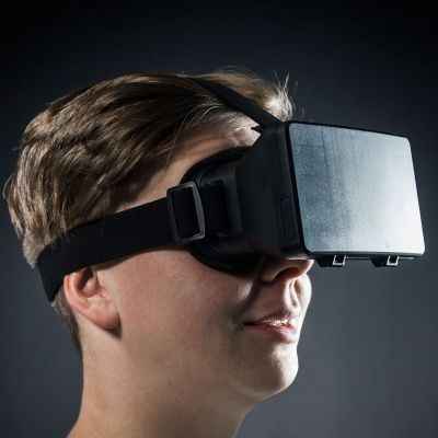 Opladere - Virtual Reality Briller til smartphones