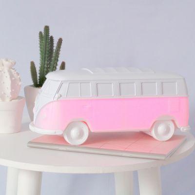 Retro ting - VW Campingbus Lampe