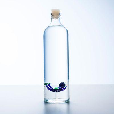 Køkken & grill - Vandflaske med dykker