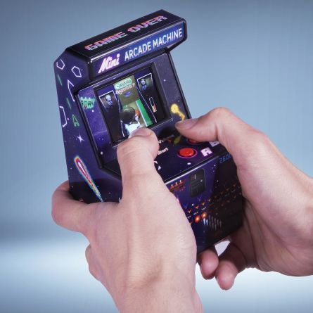 240 in 1 Mini Arcade-Maskine