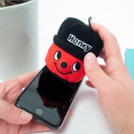 Henry microfiber skærmrenser
