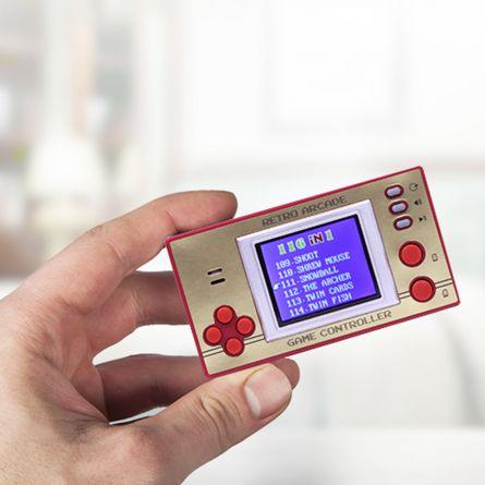 Retro Arkade spille Mini-Konsol