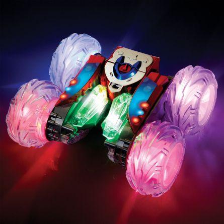 Stunt Racer 360 - Fjernstyret bil
