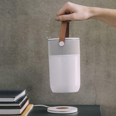 Gadgets - aGlow Højtaler-lampe med Bluetooth
