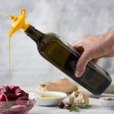 Køkken & grill - Oiladdin Olieskænkeprop