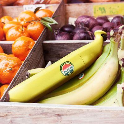 Udendørs - Bananparaply