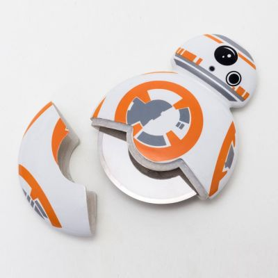 Film & serier - Star Wars BB-8 Pizzaskære