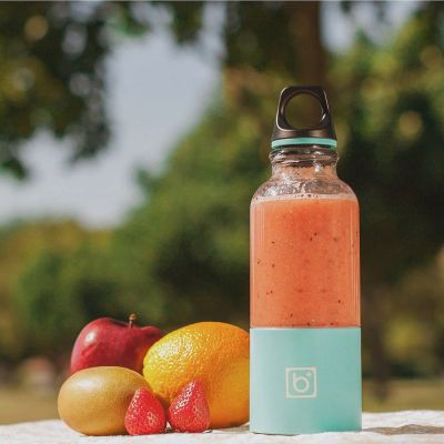 Køkken & grill - Bingo Juicer Cup transportabel smoothie mixer