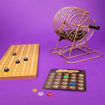 Blingo Bingo-spillet