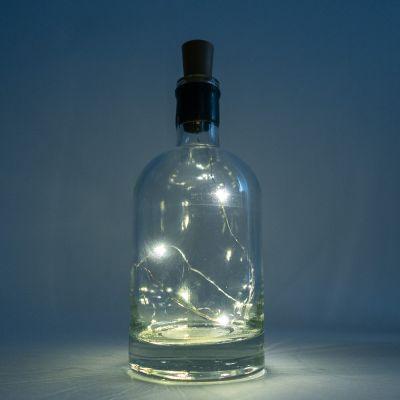 Belysning - Proplys i flaske