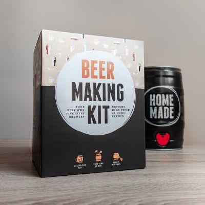 Ølbrygning kit Klassik Pils