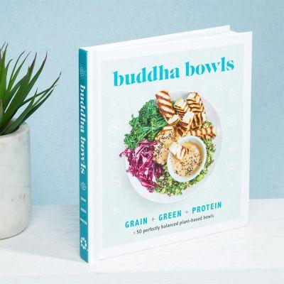 Bøger - Buddha Bowls kogebog
