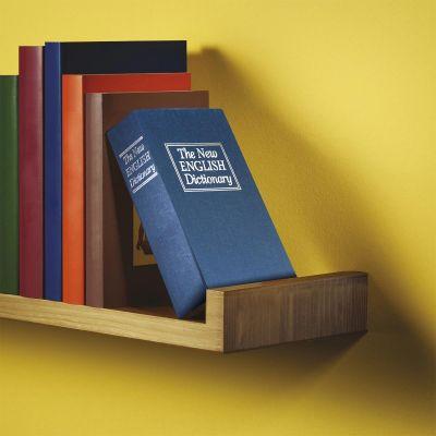 50 års fødselsdagsgave - Bogpengeskab