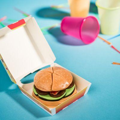 Sødt - Candy Burger
