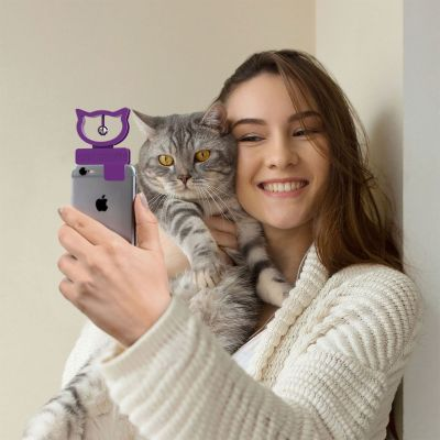 Kamera & foto - Katte selfie gadget