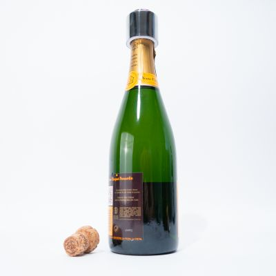 Barudstyr - Bubbly Bung Champagne forsegler