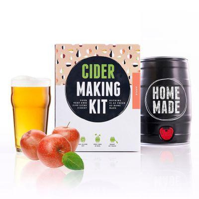 Make Your Own - Gør Det Selv Cider