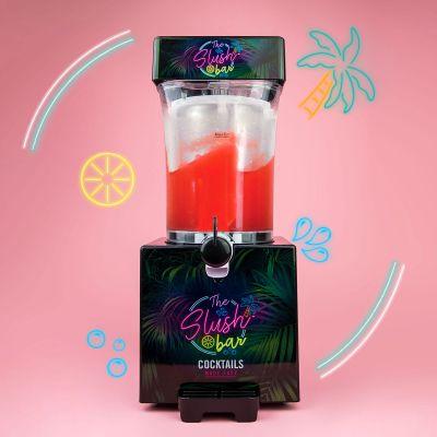 Fødselsdagsgave til en pigeven - Cocktail Slushie Maskine