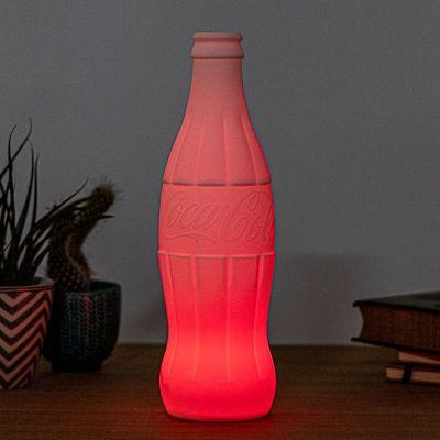 Coca Cola Lampe