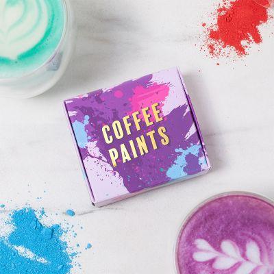 Kaffe og te - Farve til kaffen