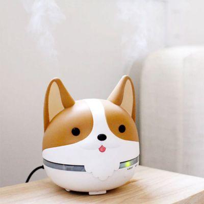 Gadgets til hjemmet - Corgi luftforfrisker