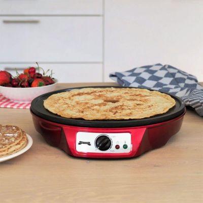 Køkken & grill - Crêpe Maker pande