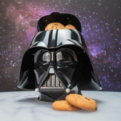 Star Wars - Star Wars Darth Vader kagedåse med lyd