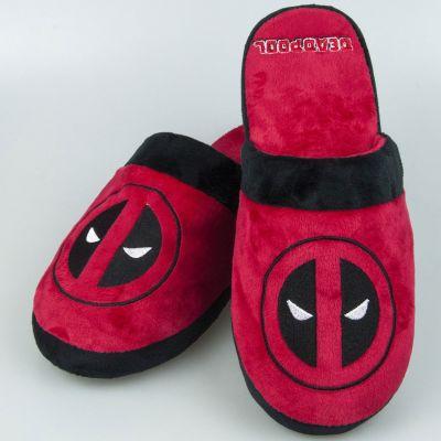 Deadpool hjemmesko