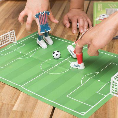 Legetøj - Bord-finger-fodbold