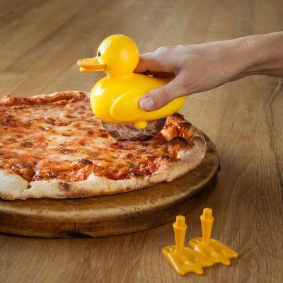 Køkken & grill - Ducky Pizzaskærer