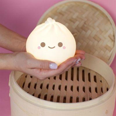Belysning - Dumpling lampe