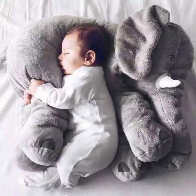 Legetøj - Elefant pude