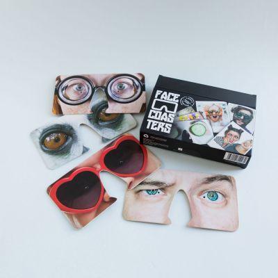 Legetøj - Skøre ansigtsmasker