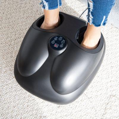 Nyt - Den vidunderlige fodmassør