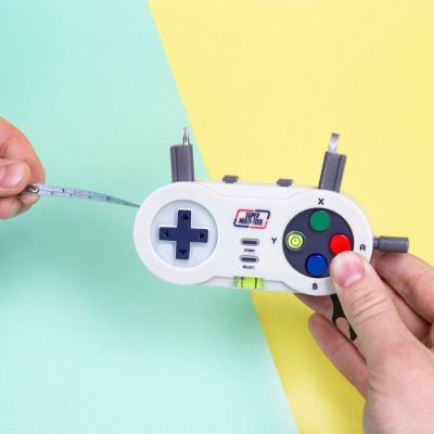 Games Controller Multi-Toolet