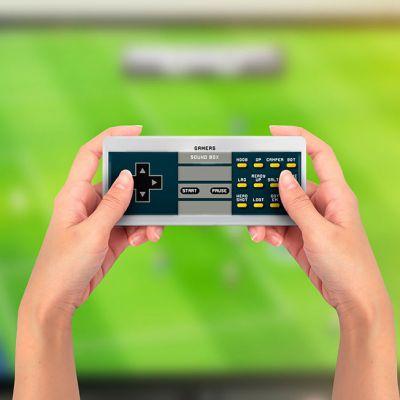 Nyt - Sound Box til gameren