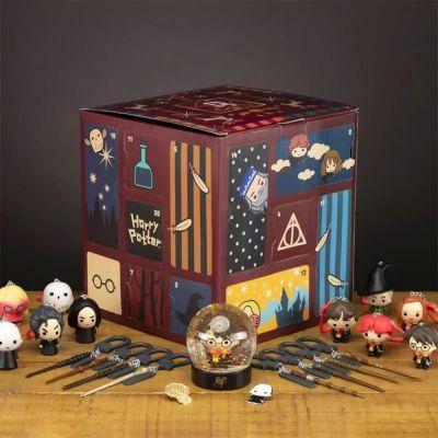 Julekalender - Harry Potter Deluxe Julekalender